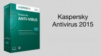 Kapersky Antivirus-3PC Box