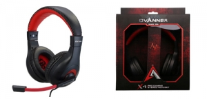 Headphone OVAN X4 BOX