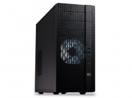 COOLER MASTER  CASE N400- window