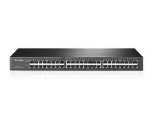 TP-LINK Unmanaged Pure-Gigabit Switch TL-SG1048