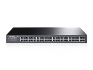 TP-LINK  Unmanaged 10/100M Switch TL-SF1048