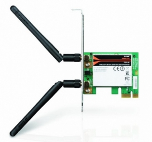 DWA-548 PCI-E WIRELESS N 300 (2 anten)