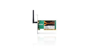 Card PCI Wireless D-Link DWA-525 150Mbps (1 anten)