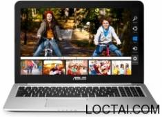 Laptop Asus A456UA-WX031D (XANH ĐEN)