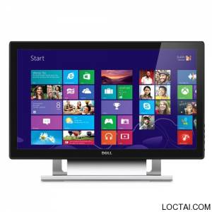 MÀN HÌNH LCD DELL S2240T Touch