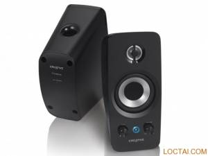 Loa Creative T15 Bluetooth Wireless 2.0 Speaker