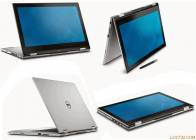 Laptop Dell Inspiron N7348 C3I55003W (BẠC)