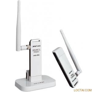 card mạng không dây tp-link tl-wn722n