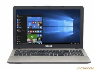 Laptop Asus X541UA-XX106D (Đen)