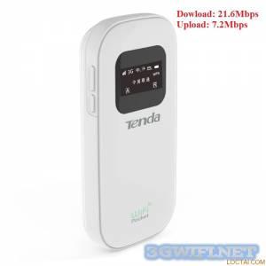 Tenda 3G185 - Wifi Di Động 3G