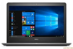 Laptop Dell Inspiron 17 5767-XXCN41