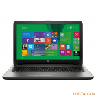 Laptop HP 15-ay538TU (1AC62PA)