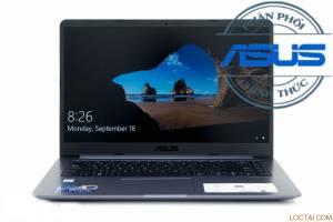 LAPTOP ASUS X510UQ-BR570 (XÁM)