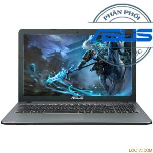 LAPTOP ASUS X540UP-GO142D (BẠC)