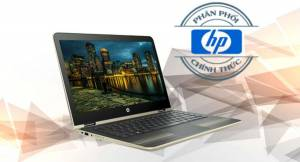 LAPTOP HP PAVILION 14-AL115TX - Y4G13PA (GOLD)