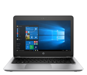 LAPTOP HP PROBOOK 430 G4 - 1RR41PA (BẠC) KB LED