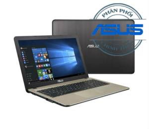 LAPTOP ASUS X540NA-GO032T (ĐEN)