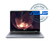 LAPTOP ASUS TP410UA-EC428T (XÁM) KB LED