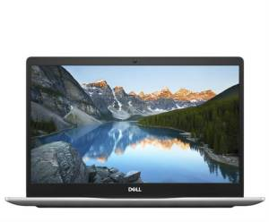 LAPTOP DELL INSPIRON N7570 - 782P82 (BẠC) KB LED