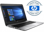 LAPTOP HP PROBOOK 450 G4 Z6T17PA (BẠC) KB LED