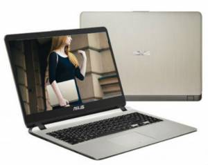 Laptop Asus X407UA-BV309T (Gold)