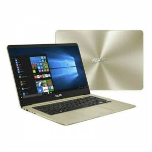 Laptop Asus A411UA-EB688T (Gold)