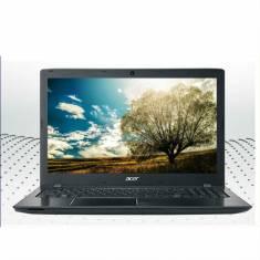 Laptop Acer Aspire E5-576-54WQ NX.GRYSV.001 (Đen)