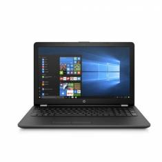 Laptop Hp 15-da0049TU 4ME65PA (Đen)