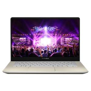Laptop Asus S430FA-EB074T (Gold)