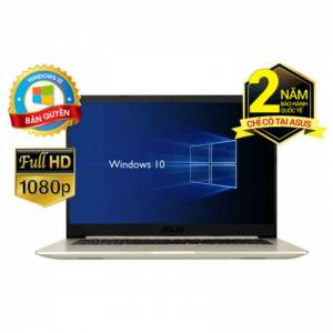 Laptop Asus A510UA-EJ1494T (Gold)