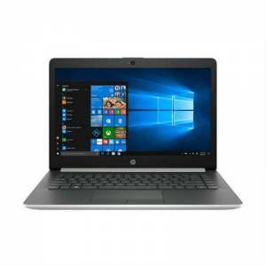Laptop HP Notebook 14-cK0092TU 4TA06PA (Bạc)