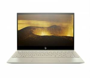 Laptop Hp Envy 13-ah1011TU 5HZ28PA (Gold)