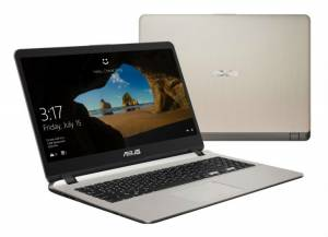 Laptop Asus X507UB-BR354T (Gold)