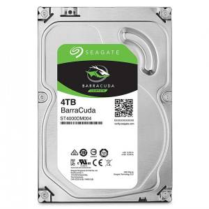 "Ổ cứng HDD PC Seagate Barracuda 4TB 3.5"" SATA (ST4000DM004)"