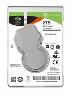 "Ổ cứng HDD Notebook Seagate Firecuda 2TB 2.5"" SATA (ST2000LX001)"