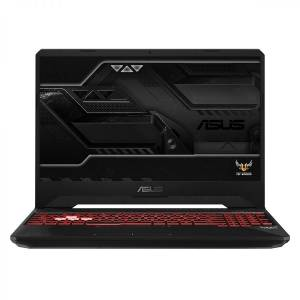 Laptop Asus Gaming FX505GD-BQ088T (Đen)