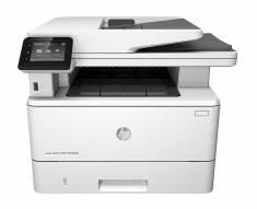 Máy in laser đa chức năng trắng đen HP Pro MFP M436nda (W7U02A)