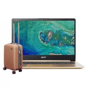 Laptop Acer Swift SF114-32-C9FV NX.GXQSV.002 (Gold)