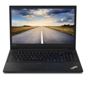 Laptop Lenovo ThinkPad E590 20NBS07000 (Đen)