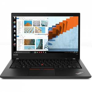 Laptop Lenovo ThinkPad X390 20Q0S03X00 (Đen)