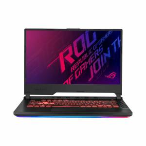 Laptop Asus Rog Strix G G531GD-AL034T (Đen)