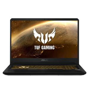 Laptop Asus TUF Gaming FX705DD-AU059T (Đen)