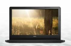 Laptop Dell Vostro V3569 VTI3072NF (Đen)