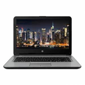 Laptop HP 348 G5 7CS45PA (Bạc)