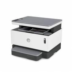 Máy in đa chức năng HP Neverstop Laser 1200w 4RY26A (Màu trắng)