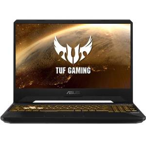 Laptop Asus TUF Gaming FX505DD-AL186T (Đen)