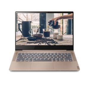 Laptop Lenovo Ideapad S540-14IWL 81ND006LVN (Gold)