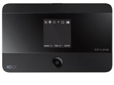 Thiết bị mạng Bộ phát wifi 4G TP-Link M7350 (Đen)