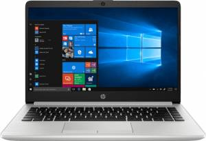 Laptop HP 348 G7 9PH06PA (Bạc)