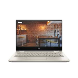Laptop HP Pavilion x360 14-dh1138TU 8QP75PA (Gold)